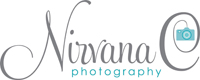 Nirvana C Photography Logo