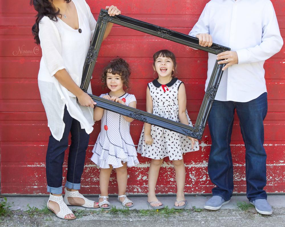Family Photography - Nirvana C Photography