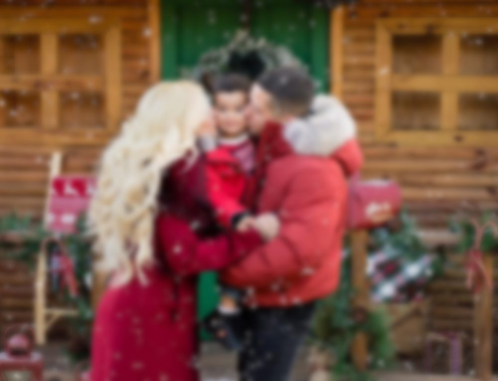 Cozy Cabin Christmas Mini Sessions 2020